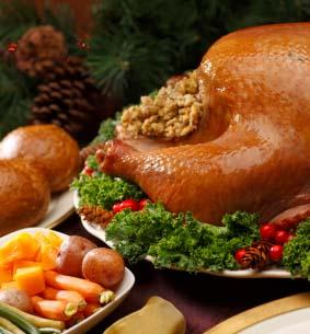 Surviving Holidays on a Diet