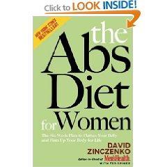 Abs Diet for Women