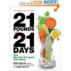 How Does the 21 Pounds in 21 Days Diet Work?