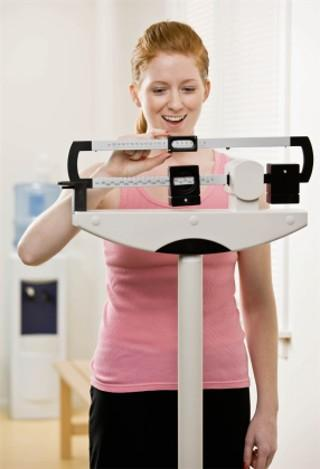 Can You Lose Ten Pounds in Three Days?