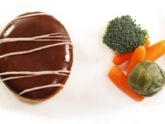 Diabetic Exchange Food Serving Sizes