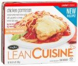 How Healthy Are Lean Cuisine Frozen Dinners?
