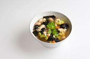 Sample Macrobiotic Diet