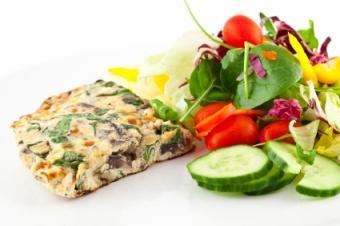1,200-Calorie High-Protein Plan