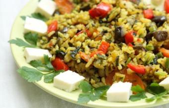 Low Calorie Filling Foods