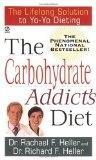 Carbohydrate Addict's Diet