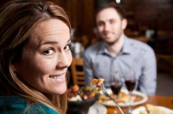 Nutritional Information for Restaurants