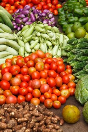 [Whole Food Diet
