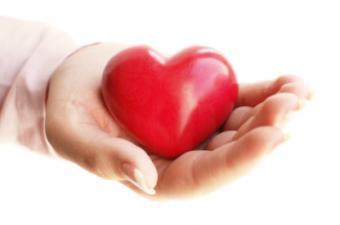 Healthy Heart Menu