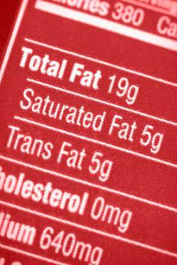 Why Are Trans Fats Bad?