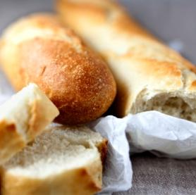 The Bread for Life Diet