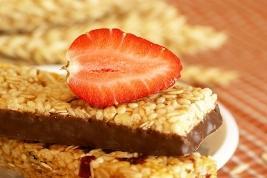 snack foods with fiber
