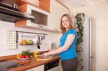 Foods to Reduce a Fatty Liver