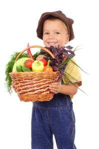 Healthy and Slimming Diet Choices for Kids