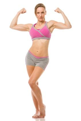 Healthy Body Building Diets