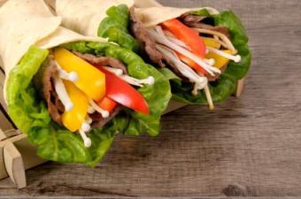 Easy Low-Calorie Meals