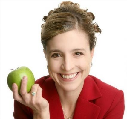 Dr. Susan Albers