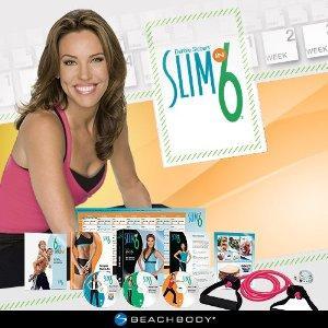 Debbie Siebers' Slim in 6