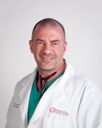 Dr. Brian Arcement