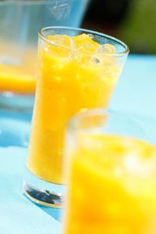 Citrus Twist Electrolyte Drink