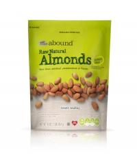Gold Emblem Abound Raw Natural Almonds