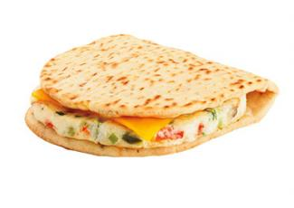 Egg White Flatbread