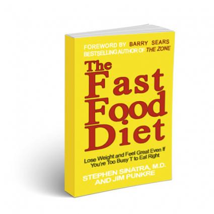 The Fast Food Diet book