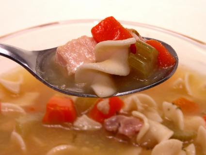 Mediterranean Soups