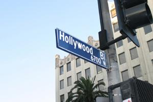 Hollywood and Vine, fad diet