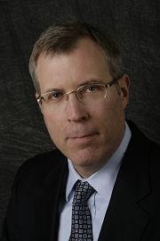 Steve Burton, GlaxoSmithKline