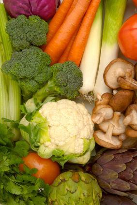 Balanced diet weight loss plan