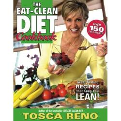The cookbook makes the diet even easier!