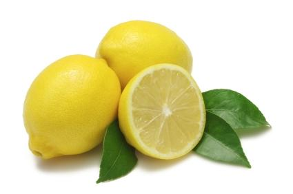 Water with Lemon for Weight Loss | LoveToKnow