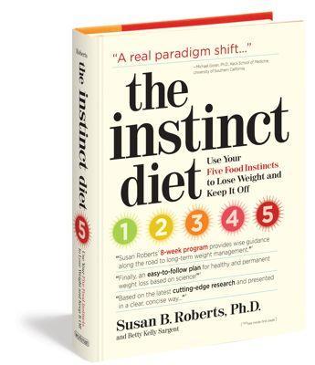 The Instict Diet