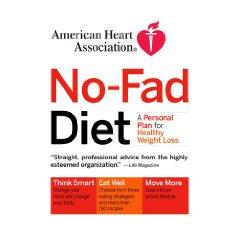 No Fad Diet Sets Reasonable Dietary Goals
