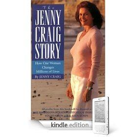 The Jenny Craig Story: How One Woman Changes Millions of Lives.