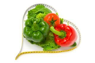 Diet for blocked arteries
