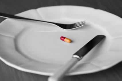 Fad diet or healthy diet?