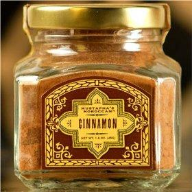 Ceylon cinnamon may be beneficial for weight loss.