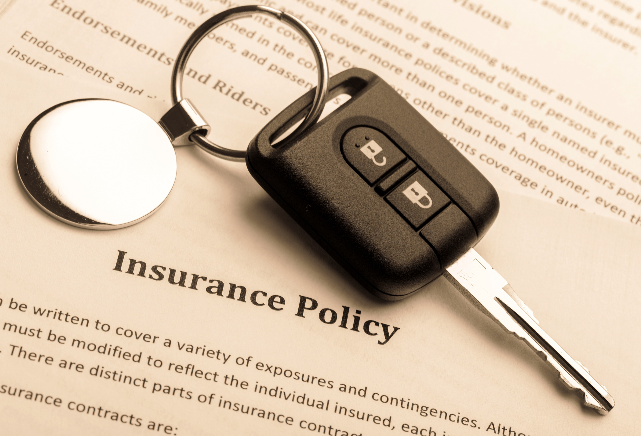 How Does Divorce Affect Your Car Insurance? | LoveToKnow