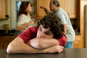 Organizations to Help Divorced Families