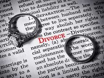 Current Divorce Statistics