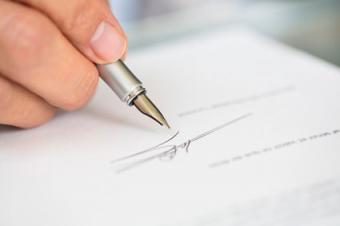 Divorce Letter Sample