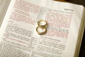 Divorce Statistics by Religion