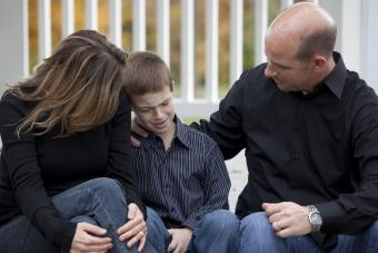 Effects of Divorce on Kids and Helping Them Cope