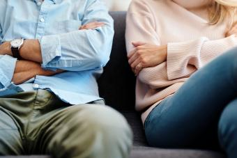 How a Midlife Crisis Can Lead to Divorce