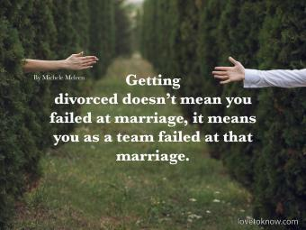 After moving divorce quotes on The Most