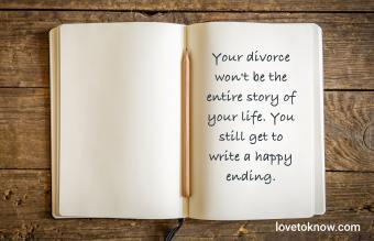 Inspirational divorce quotes
