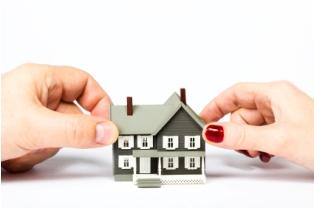 Marital Property Division Form