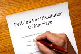 Where to Find No Fault Divorce Forms